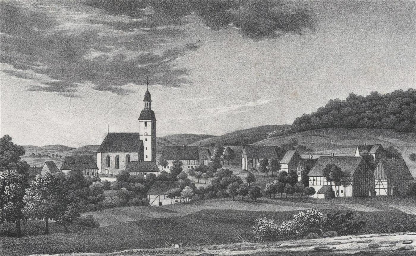 Spitzkunnersdorf